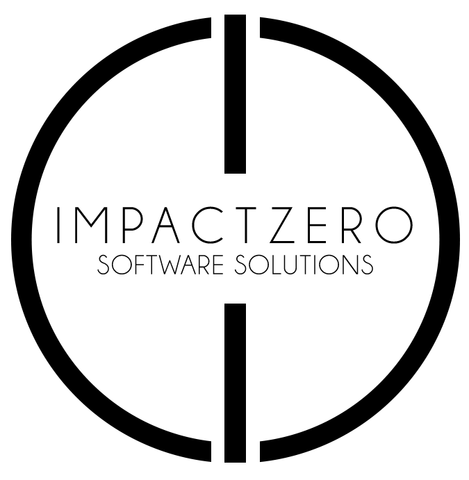 Impactzero, Software lda